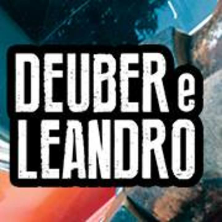 Deuber Leandro Dupla Tour Dates