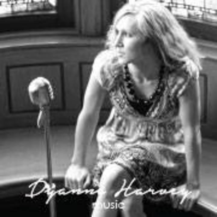 Dyanne Harvey Music Tour Dates