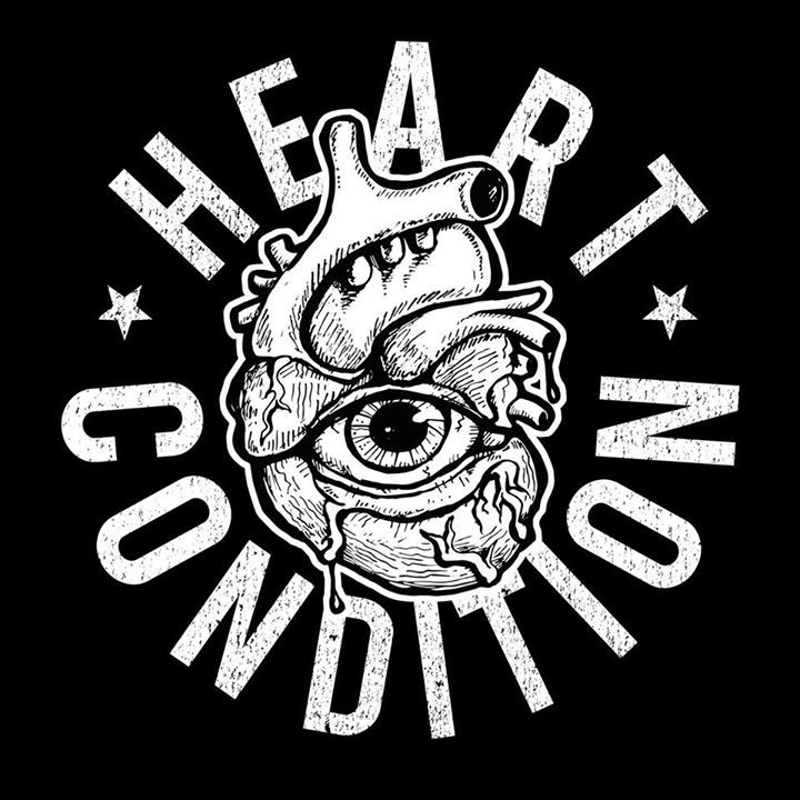 Heart Condition Tour Dates