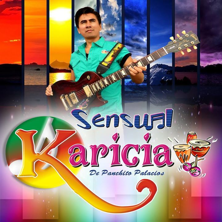 Sensual Karicia Tour Dates