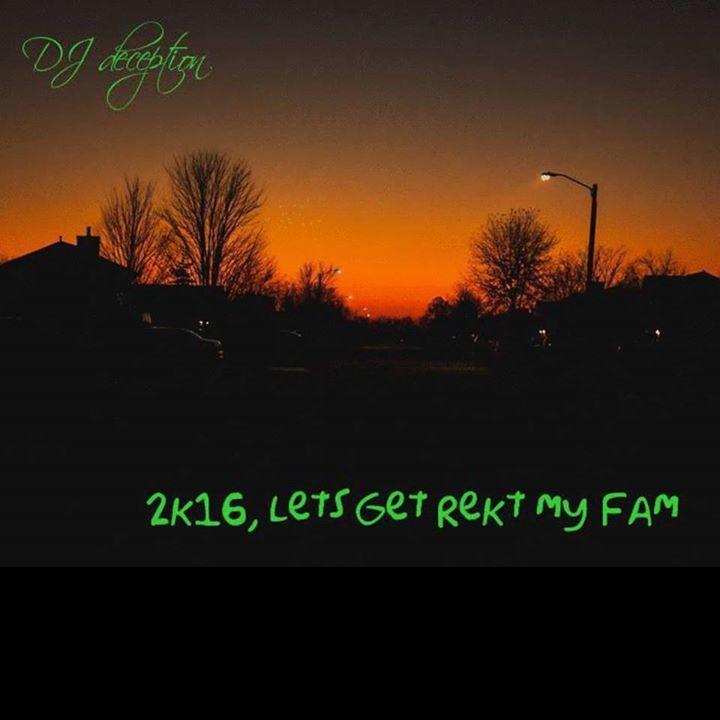 DJ DECEPTION Tour Dates