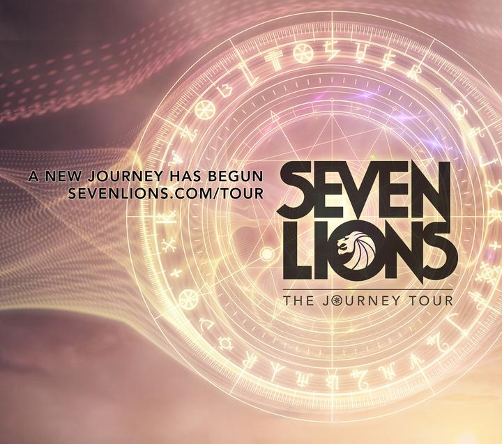 Seven Lions @ Republic  - New Orleans, LA