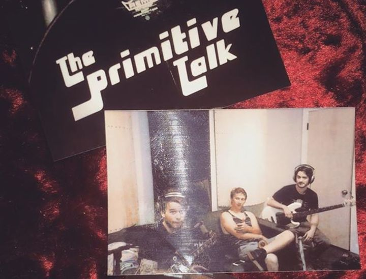The Primitive Talk Tour Dates