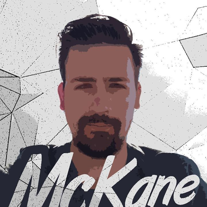 McKane Tour Dates