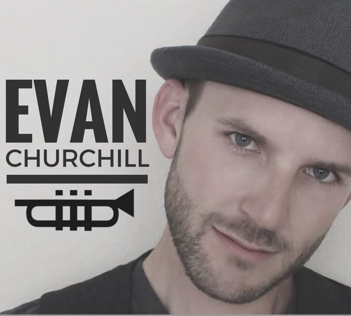 Evan Churchill Music Tour Dates