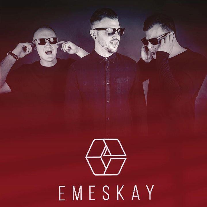 Emeskay Tour Dates