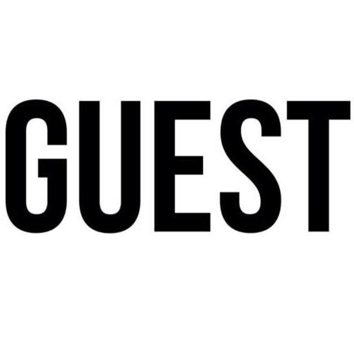 Guest Tour Dates