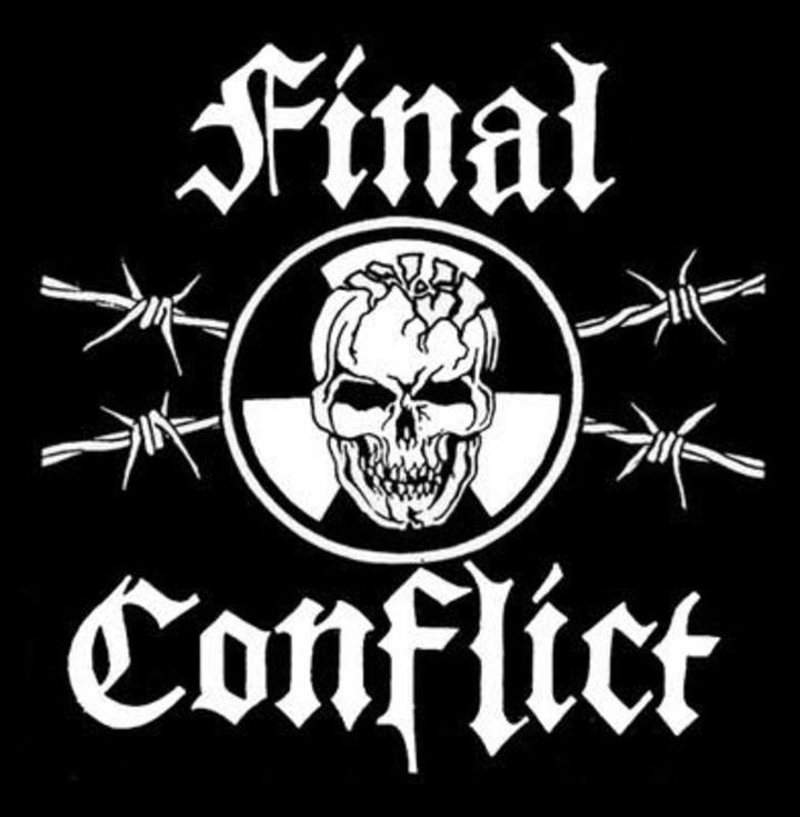 Final Conflict Tour Dates