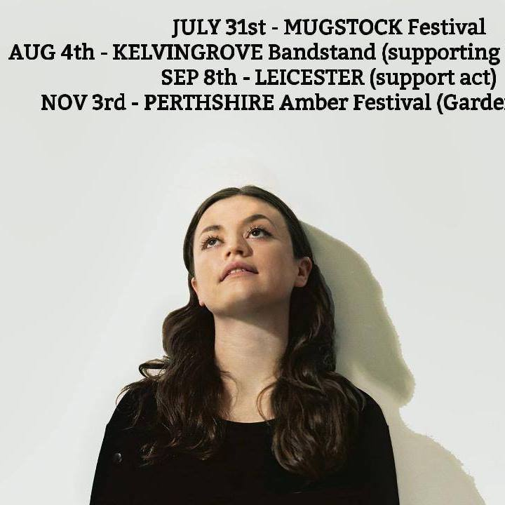 Siobhan Wilson Tour Dates