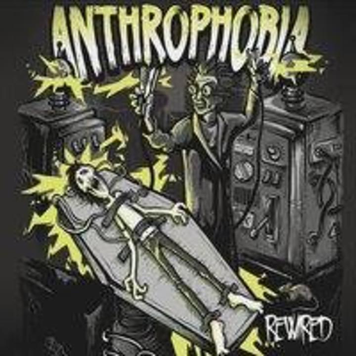 Anthrophobia Tour Dates