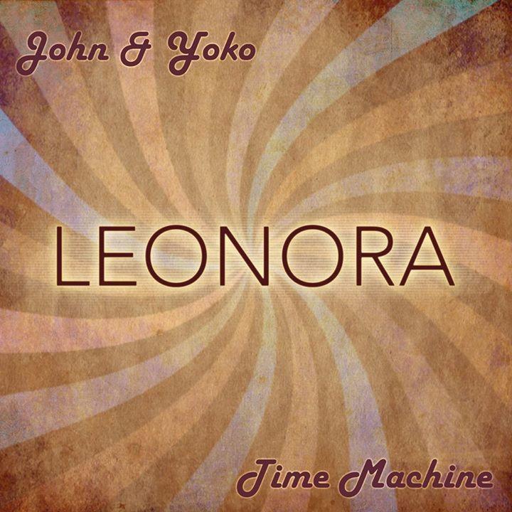 Leonora Tour Dates