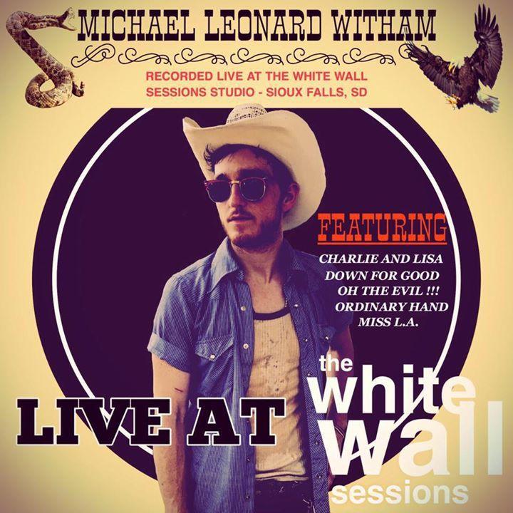 Michael Leonard Witham Tour Dates