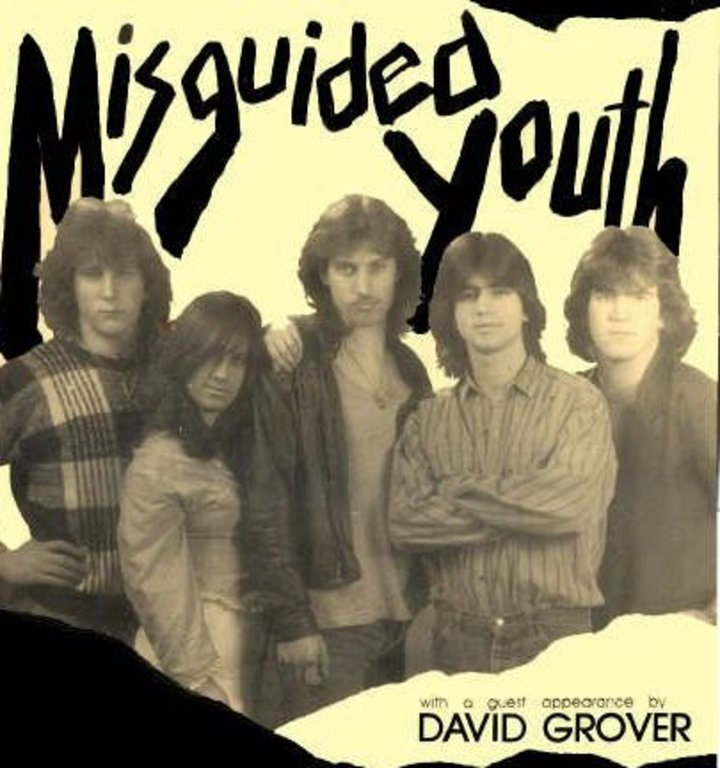Misguided Youth Tour Dates