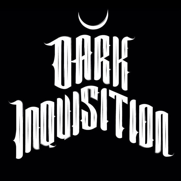 Dark Inquisition Tour Dates
