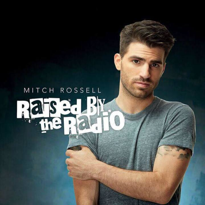 Mitch Rossell Tour Dates