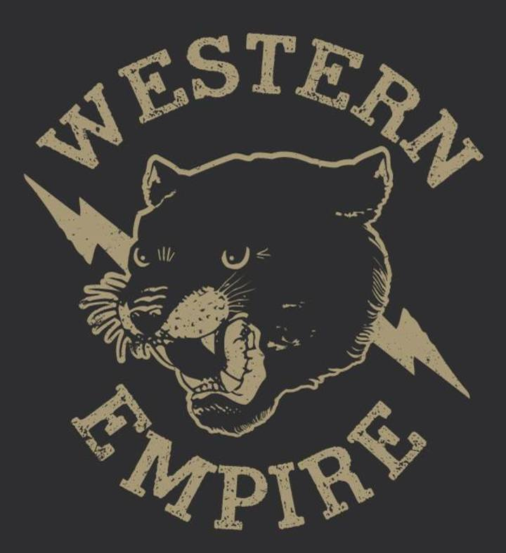 Western Empire Tour Dates