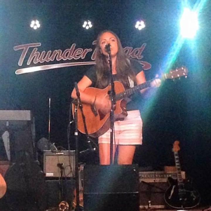 Katie Dobbins Tour Dates