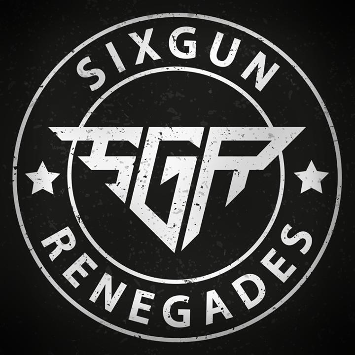 Sixgun Renegades Tour Dates