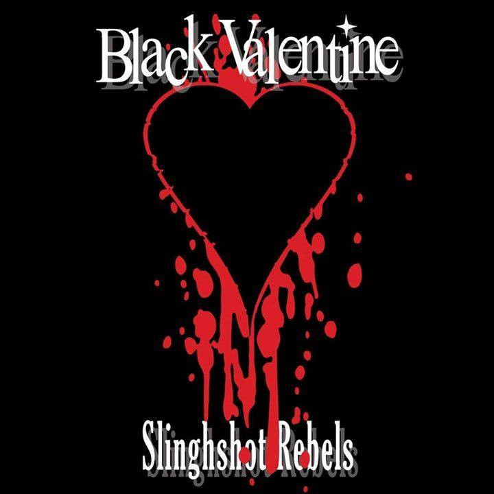 Black Valentine Tour Dates