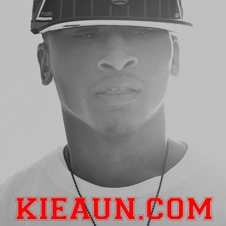 Kieaun Tour Dates