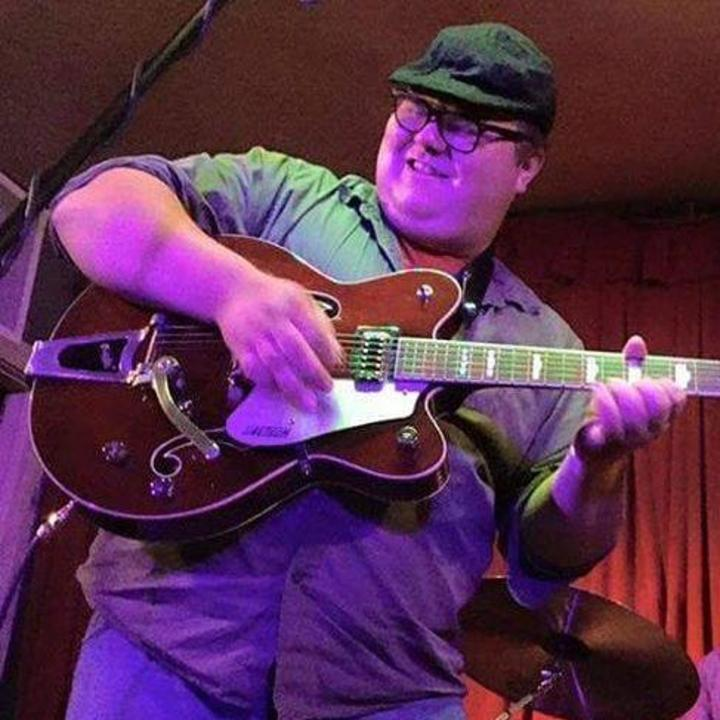 Joe Wannabe and the Mad Man's Blues Band @ Woodlands Tavern - Columbus, OH