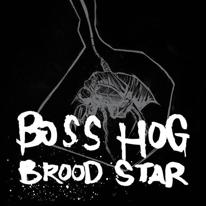 Boss Hog Tour Dates