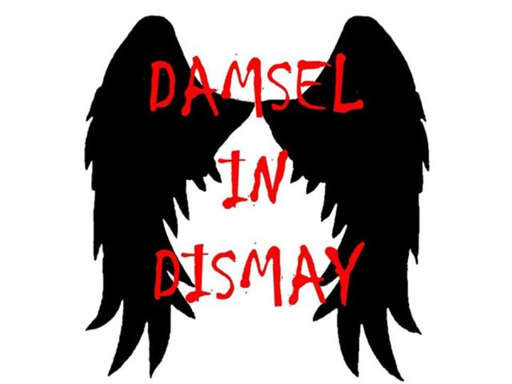 Damsel in Dismay Tour Dates