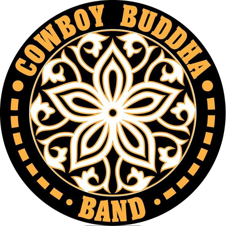 The Cowboy Buddha Band Tour Dates