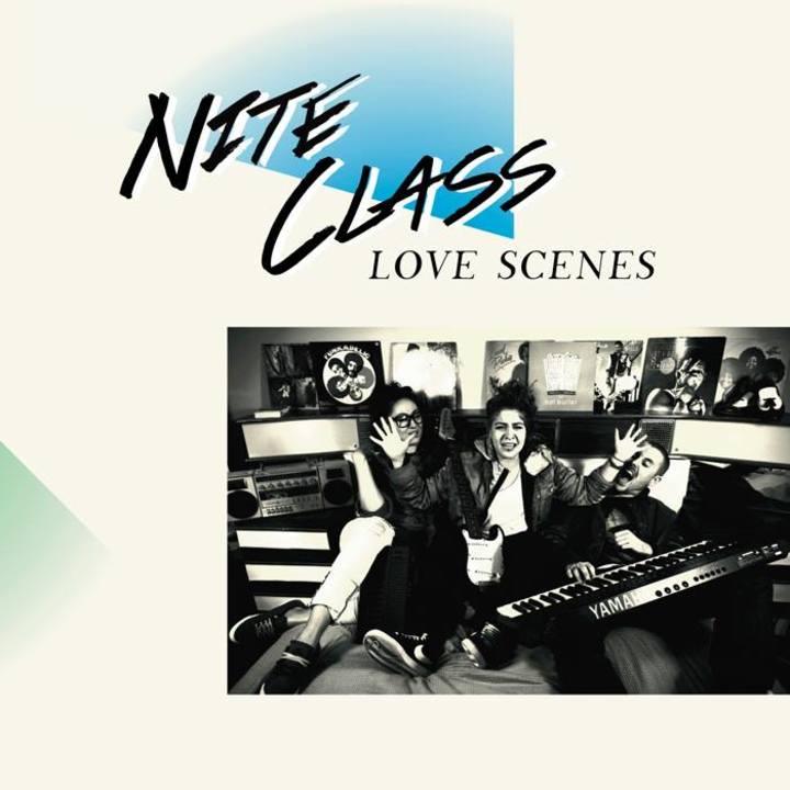 Nite Class Tour Dates