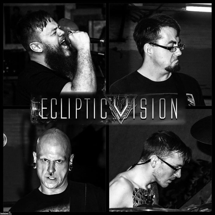 Ecliptic Vision Tour Dates