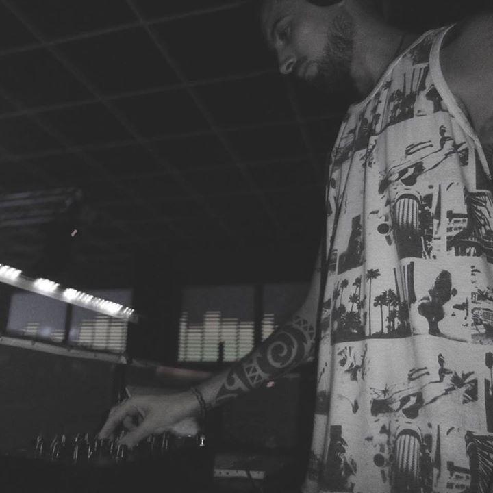 Dj Leandro Rojas Tour Dates