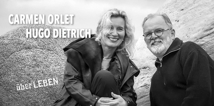 Carmen Orlet & Hugo Dietrich @ Kulturbaustelle - Suhl, Germany