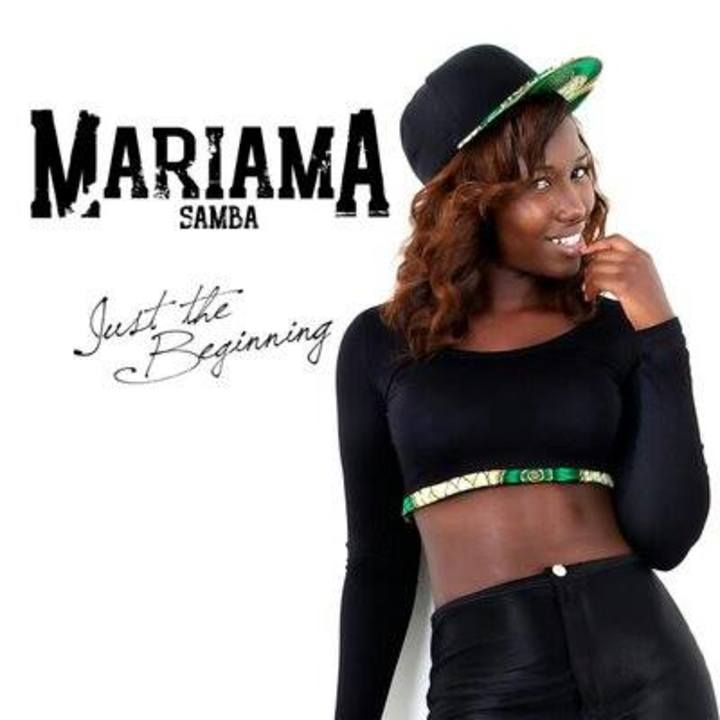 Mariama Samba Tour Dates