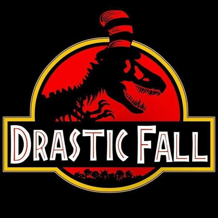 Drastic Fall Tour Dates
