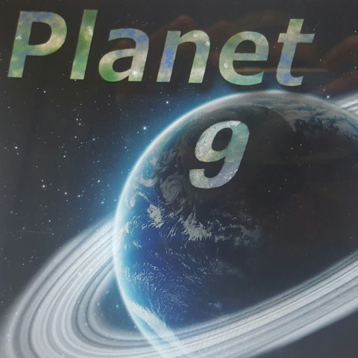 Planet Nine Tour Dates