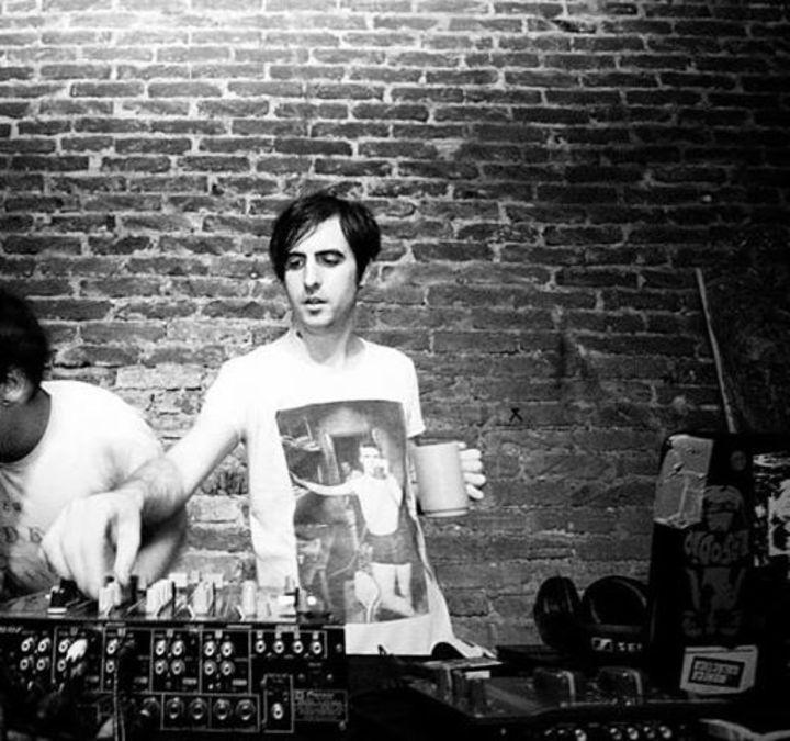 DJ pablo casadey Tour Dates