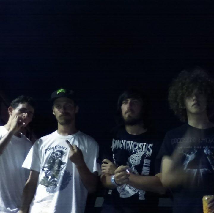 Atomic Wolf Tour Dates