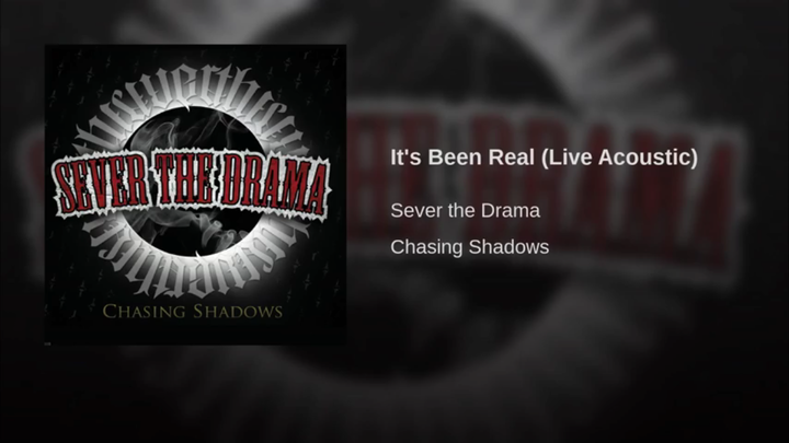 Sever the Drama Tour Dates