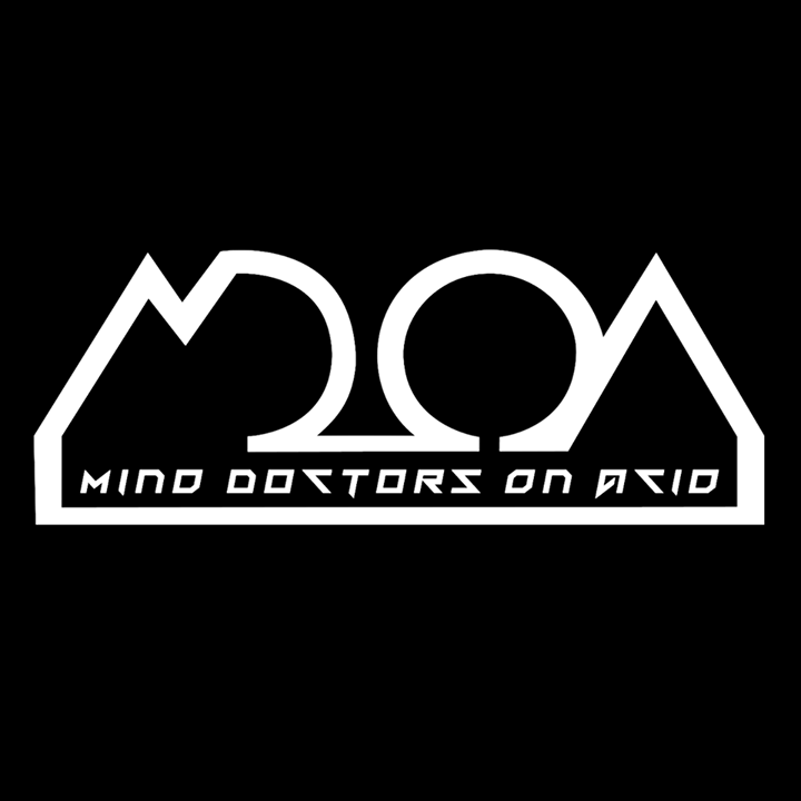 Mind Doctors On Acid Tour Dates