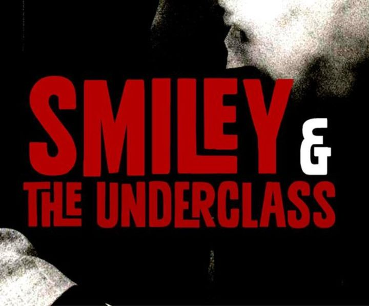 Smiley & The Underclass @ The Anvil - Bournemouth, United Kingdom