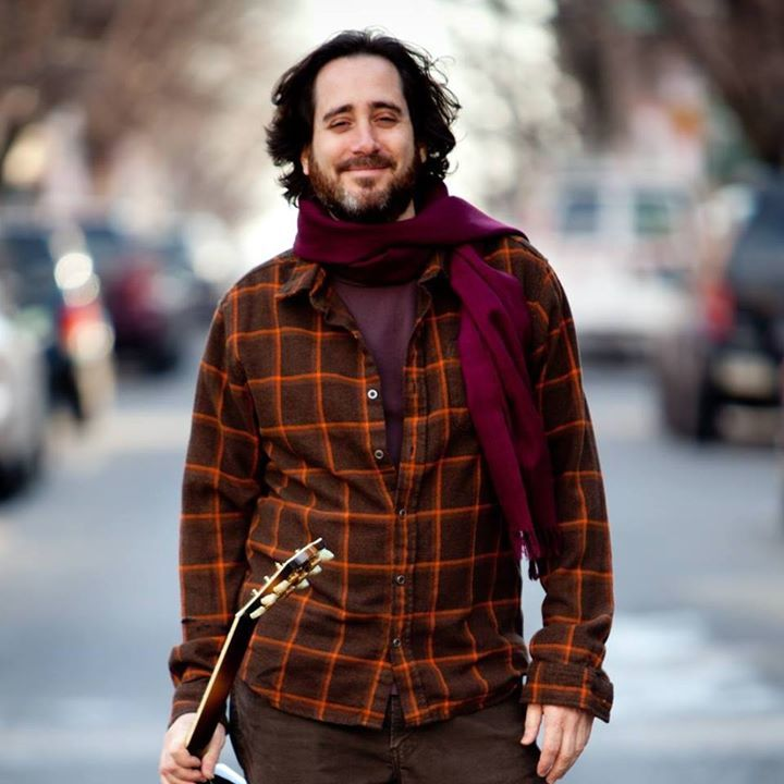 David Newman AKA Durga Das @ Kripalu Center - Bhakti Bliss: New Year's Celebration - Lenox, MA