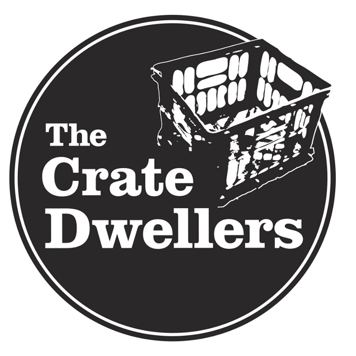 The Crate Dwellers Tour Dates