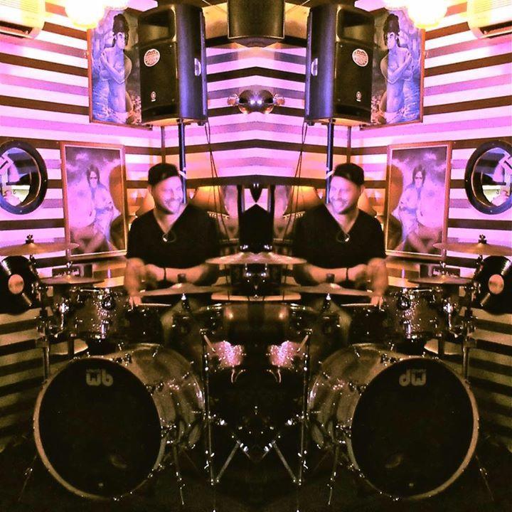 Saia Hanlon Drums Tour Dates