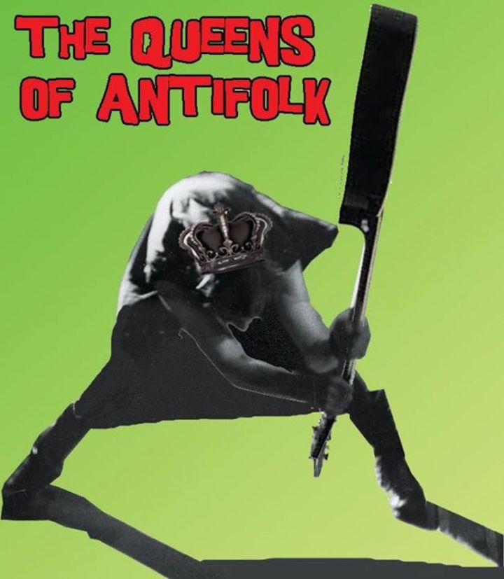 Queens of Antifolk Tour Dates