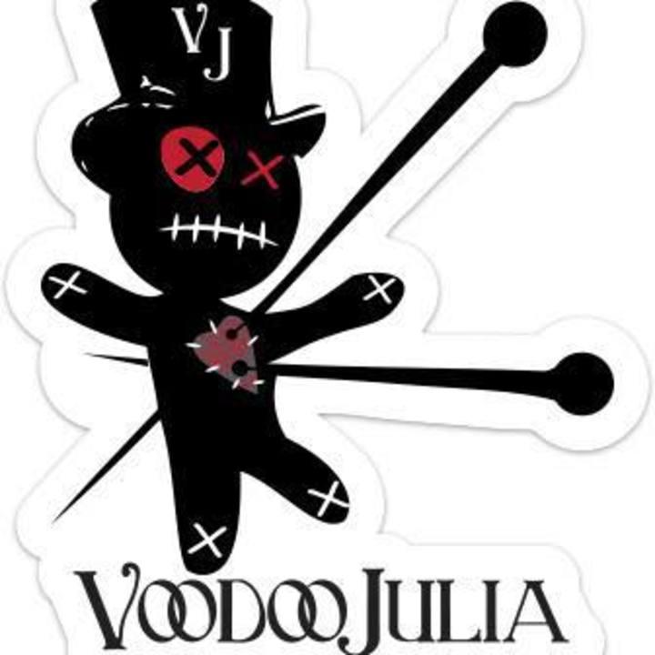 VoodooJulia Tour Dates