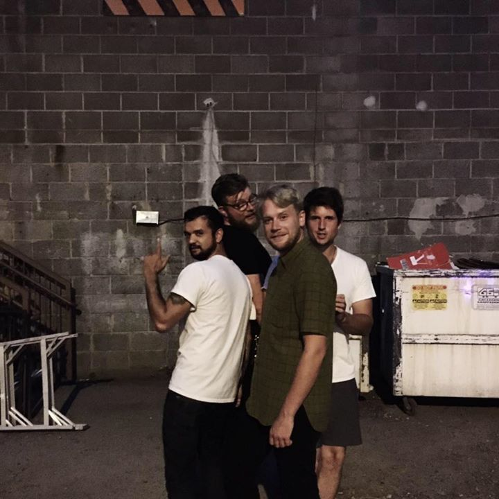 Wynona Tour Dates