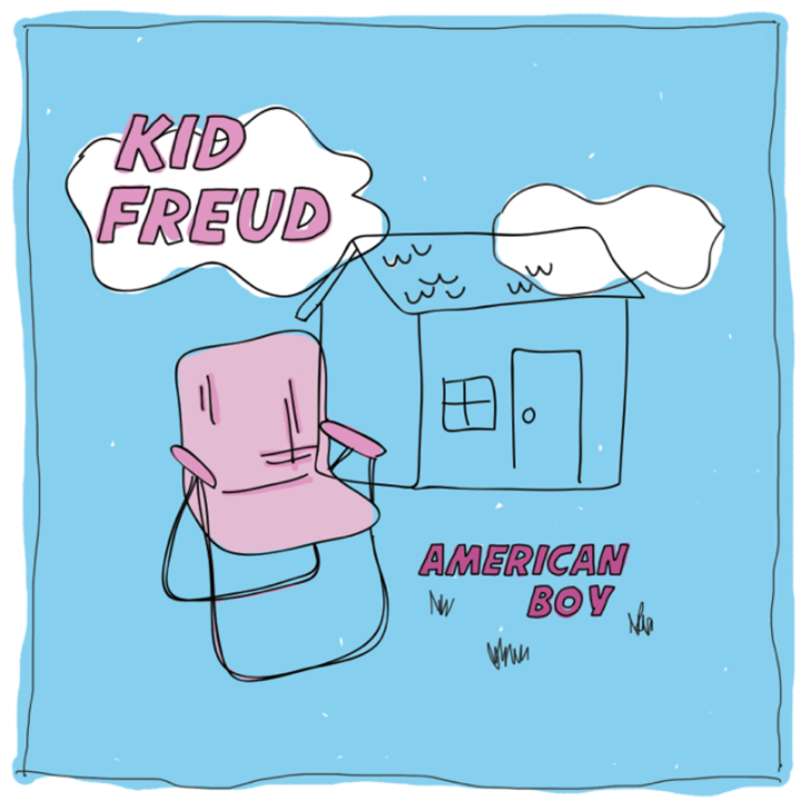 Kid Freud Tour Dates