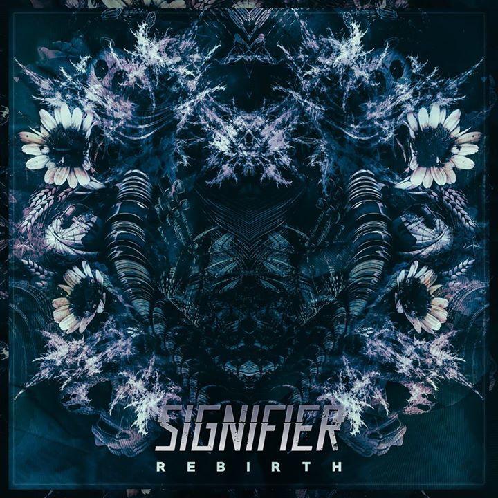 Signifier Tour Dates