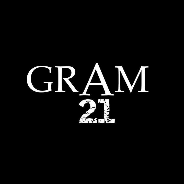 GRAM 21 Tour Dates