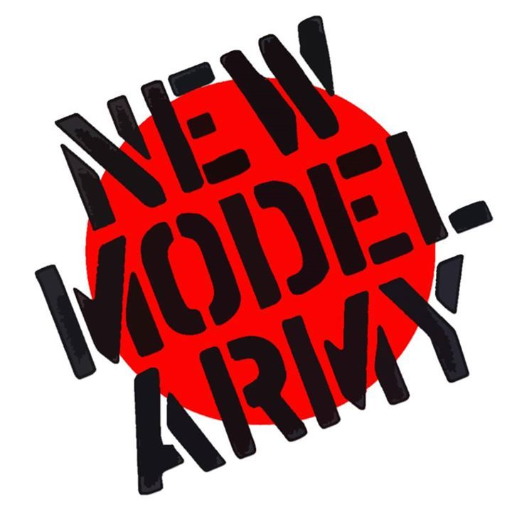 New Model Army Tour Dates